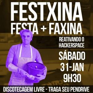 Convite Festxina