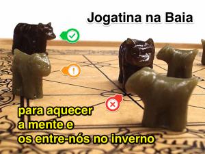 Jogatina na Baia